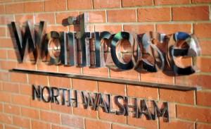 Waitrose North Walsham