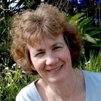 Rachel Blackmore
